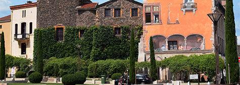 Centre ancien de Roanne