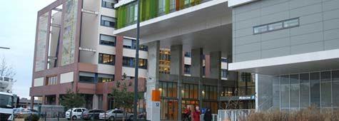 Hôpital de Roanne