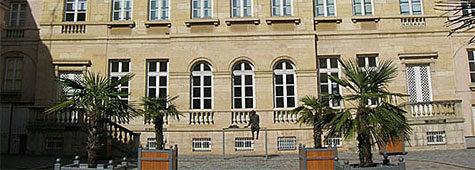 Musée Déchelette à Roanne