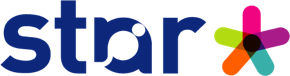 Logo Bus star Roanne